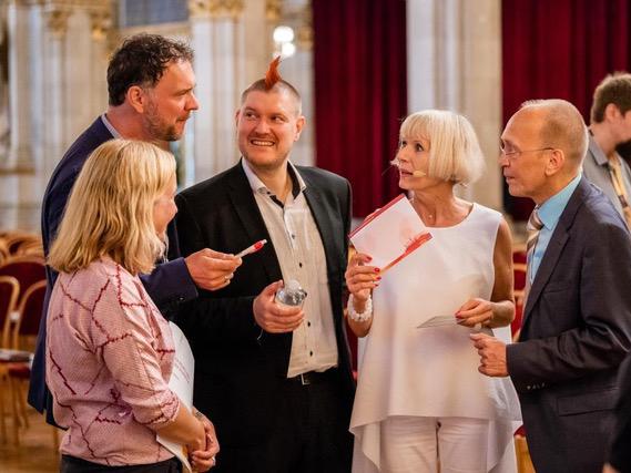 10. September 2018 Wiener Gesundheitsförderungskonferenz